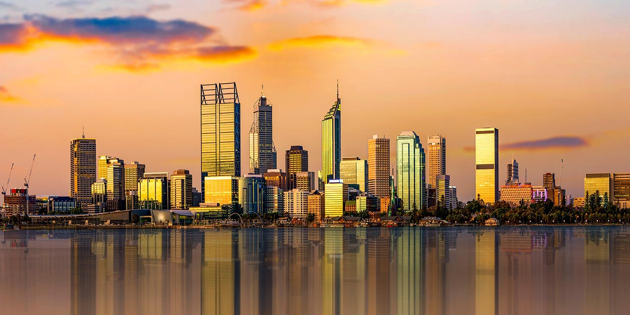 Perth Property Market Perth buyers agent